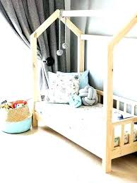 Child Bed Canopy Bedding Kids Beds Headboards House Day I Childrens ...