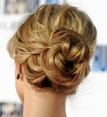 Hair Style Low Bun pictures on low bun wedding hairstyle cute hairstyles for girls 1430 by stevesalt.us