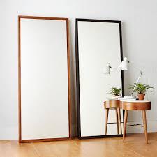 wood wall mirrors. Brilliant Wall Inside Wood Wall Mirrors A
