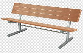 wood plank bench table plastic