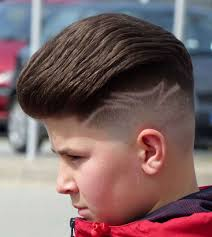 90 Cool Haircuts For Kids For 2019