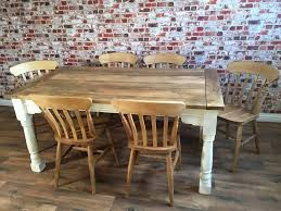 extending dining table sets. Up To Twelve Seater Rustic Extendable Dining Table Set With Antique Chairs Farmhouse Style Extending Sets