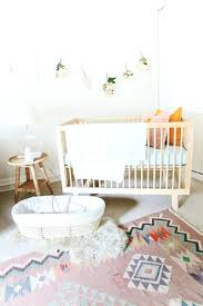 baby room rug baby on the way get inspired by these sophisticated nurseries baby girl room