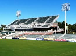Wakemed Stadium Seating Chart Wakemed In Cary
