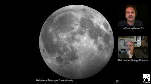 Stasera la prima Eclissi Lunare del 2020: le più belle ...
