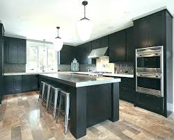 charcoal grey kitchen cabinets. Interesting Kitchen Paint Kitchen Cabinets Dark Grey Charcoal Cabinet  And Light Wood Painted Gray  Intended