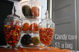 fall office decorating ideas. candy corn fall office decorating ideas