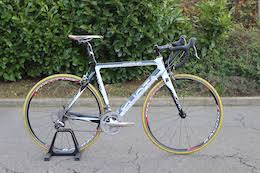 Kuota Kebel Carbon Ultegra Road Bike 33243 For Sale