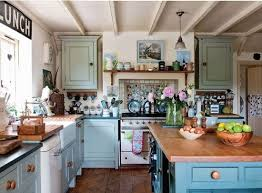 english cottage decorating | English Country Decor / cute country cottage  kitchen (all I can