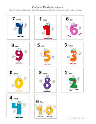 Tell a story and share with family or friends. Cut And Paste Worksheets Activities For Kindergarten Preschool