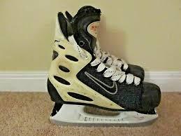Nike Ice Skate Size Chart Size 6d Youth Nike Zoom Air Gretzky Fedorov Hockey Skates Ebay
