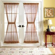 front door window curtains100  Front Door Sidelight Window Curtains   Front Doors