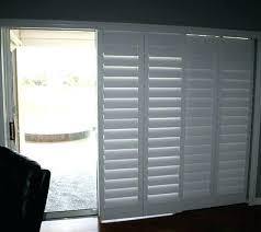 medium size of vertical cellular shades for sliding doors blackout blinds glass honeycomb decoration sliding patio door blinds