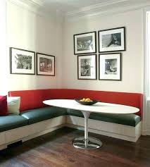 dining room banquette. Dining Room Banquette If You Have A Simple Colored I
