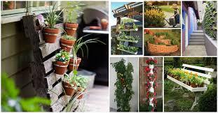 diy garden ideas to give your gardens
