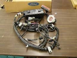 ford truck wiring harness ebay Ford Truck Wiring Harness nos oem ford 1994 ranger truck pickup main wiring harness 4 0l ford truck wiring harness kits
