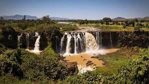 الطقس والمناخ في إثيوبيا - سائح