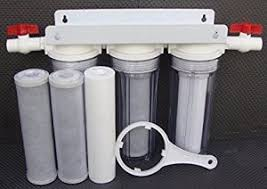 best whole house water filtration system. Whole House 3 Stage Filtration Water System Best L