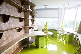 cool home office designs funky office design cool office space idea funky