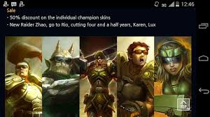 Korea Riotgames just posted this on youtube leagueoflegends