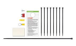 trailer wiring kit 56350 curt mfg 56166 toyota rav4 curt image 2