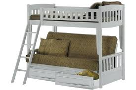 futon sofa bunk bed. Bunk Bed With Futon Couch Various Full Size Beds Style  Sofa