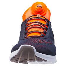 reebok pump shoes. reebok-pump-plus-tech-mens-trainers-black-orange- reebok pump shoes
