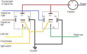 admin page 27 readingrat net Signal Flasher Wiring Diagram wiring diagram for turn signal flasher signal light flasher wiring diagram