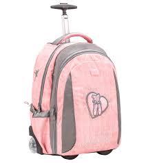 Легкий и вместительный рюкзак на колесах <b>Belmil</b> EASY GO ...