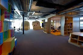 creative office design ideas. Inspiring Creative Ideas For Office Design Small Interior V