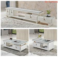 8005 tv stand coffee table tv furniture tea table living room furniture glass cover
