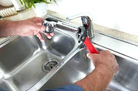 kitchen sink leakage sink leak faucet repair seven reasons your faucets leaking throughout leaky kitchen sink