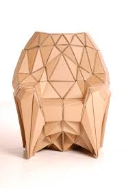 odd furniture pieces. Cardboard Squares Amazing Pieces Of Furniture Rajapack Packaging Odd