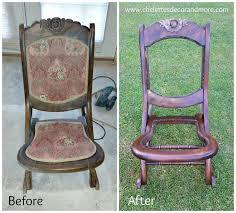 ivonne rocking chair 2