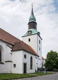 St Nikolai Kirche Bad Essen Wikipedia