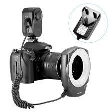 Godox Ring 48 Macro Ring Light Neewer Macro Ring Led Light For Canon Sony Pentax Nikon