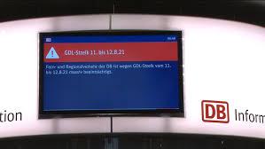 Unser newsticker zum thema bahn streik enthält aktuelle nachrichten von heute donnerstag, dem 15. Bahnstreik Massive Einschrankungen In Mittelfranken Br24