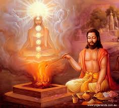Image result for Yekaterina Lisina joins hinduism