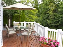 further Deck with built in seating and table   Outside   Pinterest likewise 50 Wood Deck Design Ideas   Designing Idea likewise Best 25  Bar height table ideas on Pinterest   Buy bar stools  Bar additionally Space Planning Tips for a Deck   HGTV furthermore Best 20  Deck railings ideas on Pinterest no signup required likewise  in addition  further Deck Table Home Design Ideas  Renovations   Photos besides  together with Deck or Patio Coffee Table. on deck table ideas