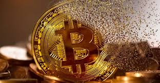 Image result for Bitcoin price LIVE: BTC fights back from 2018 LOW - expert predicts $5k 'summer' misery