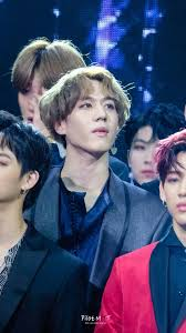 180214 Yugyeom At 7th Gaon Chart Music Awards Cr Pilotmtt
