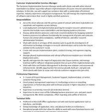 Billing Manager Resume Sample Customer Service Supervisor Resume Samples unforgettable security 34