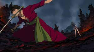 Zoro Full HD Pics Wallpapers ...
