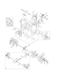 Model 247881721 craftsman snowthrower parts get craftsman parts and free manual for model 247 881721