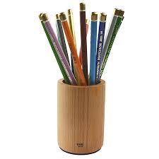 ... e+m Potbelly Pen Pot