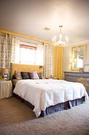 Master Bedroom Curtains I Really Love These Floor To Ceiling Curtains And How They Take Up