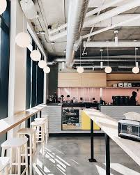50 cool coffee interior decor ideas digsdigs modern church interior design mixing industrial vent system