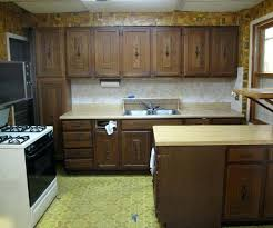 1970S Kitchen Remodel Cool Design Ideas