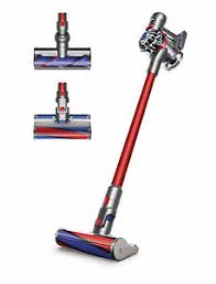 Dyson V7 Models Comparison Chart Dyson V7 Absolute Stick Cleaner Red