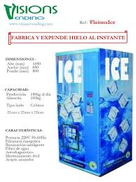 Vending Machine Supplier Philippines Simple Ice Vending Machine ProductsSpain Ice Vending Machine Supplier